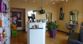 Fougères(35.300): Salon de coiffure mixte