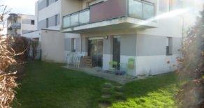 VERN-SUR-SEICHE (35.770) Appartement T2 avec terrasse et jardin de 111m².