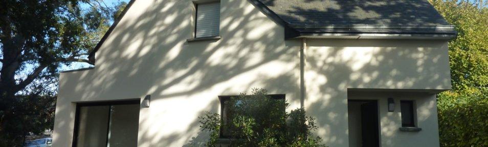 A louer Vern-sur-seiche Maison T6 de 2013